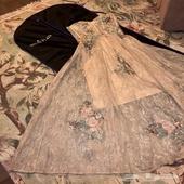 فستان للبيع من ديفيد لندن