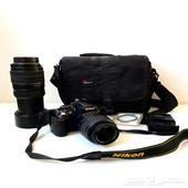 كاميرا نيكون D3100 nikon