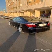 لكزز 460 تشليح لوحات دبي