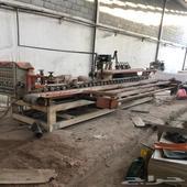 مصنع رخام