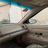 للبيع فورد فكتوريا توكيلات الجزيره سعوديه 2012