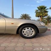 مرسيدس S500- (( تم البيع ))
