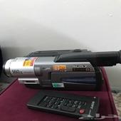 كاميره جديد مو مستخدمه ابد وعلي التشغيل 0551833553