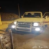 شاص - السيارة  تويوتا - سعودي