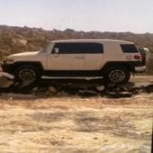 سيارة اف جي 2011 مفقوده 5000