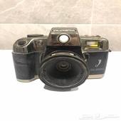 كاميرا قديم تراث