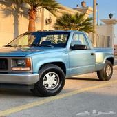 جمس رفرف 1993 غمارة سعودي وكالة ( تم البيع ) .
