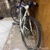 دراجة سباق للبيع