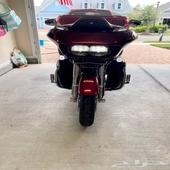 2015 Harley-Davidson ROAD GLIDE ULTRA CVO