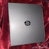 جهاز لابتوب HP أخو الجديد