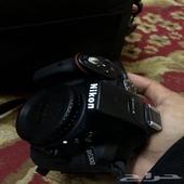 كاميرا نيكون D5300