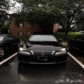 امريكي2015 Lexus IS 350