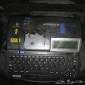 للبيع جهاز canon mk2600 cable id printer