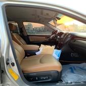 لكزس430 2002 السياره نظيفه