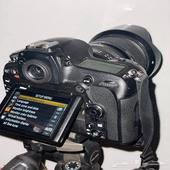 كاميرا نيكون D850