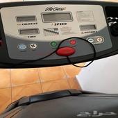 جهاز جري Treadmill