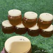 عسل زهور يمني انتاج السنه خيرة العسل كله