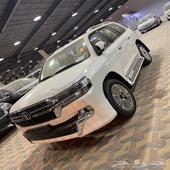 تويوتا لاندكروزر 2021 م سعودي GXR3 تورينق جديد