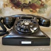 تلفون أركسون قديم
