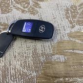 مفتاح سياره