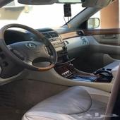 الاحساء - السيارة لكزس - LS 430