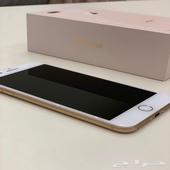 جوال ايفون 8 بلس