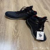 حذاء يو اس بولو اسن us polo assn