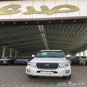 لاندكروزر GXR 2014 سعودي