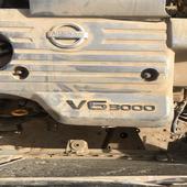 مكينةمكسيما2002 6سلندر قير تماتيك مكسيما