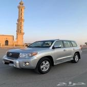 لاندكروزر 2014 GX-R فل كامل سعودي