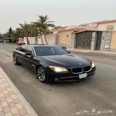730li بي ام دبليو BMW 2012