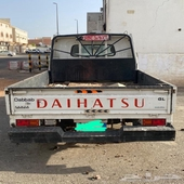 ديهاتسو دباب 2014 للبيع