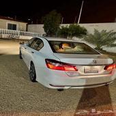 هوندا اكورد فل كامل 2017 سعودي