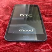 جوال HTC نضيف جدا