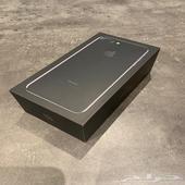 ايفون 7 بلس 128GB