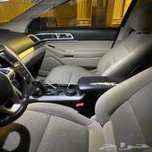 اكسبلورر XLT-4WD 2014 خليجي للبيع