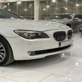 BMW 2010 730
