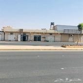 محلات للايجار بحي دحضة