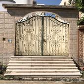 شقة للايجار اربع غرف حي السامر