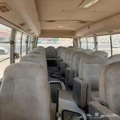 لبيع الباص ديزل