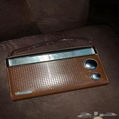 راديو من النوع القديم اصلي نظيف للبيع