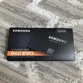 هاردسك SSD من سامسونج 500GB