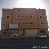 شقة عزاب مؤثثة للإيجار ( المجمعة )