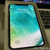 iphone x جديد امريكي