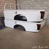 صندوق سيارة ايسوزو موديل 2020