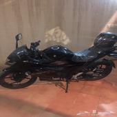 جكسر 150 cc