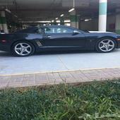 كمارو 2015 RS سعودي على حالته من الوكالة