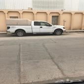 الرياض - السيارة  f150 الموديل