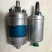 عدد 2طرمبة بنزين مرسيدس مستعمل على الشرط للتواصل 0500429890
