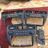 للبيع قطع هوندا اكورد من 98 لين 2002